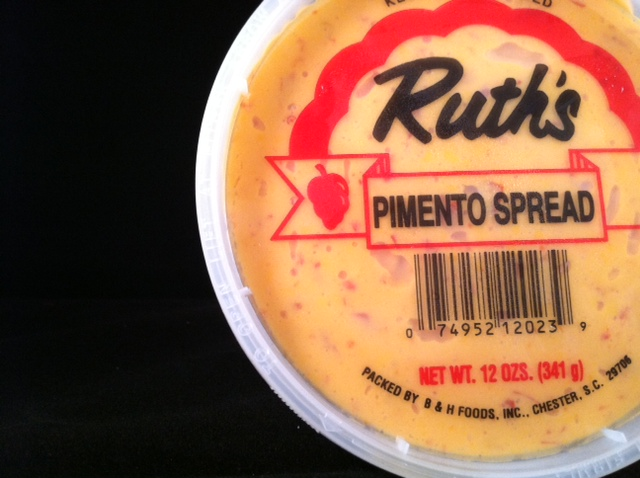 ruths pimento cheese