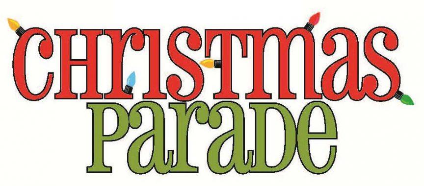 the anderson observer news christmas parades just around the corner rh andersonobserver com Christmas Parade Float Clip Art Christmas Parade Float Clip Art