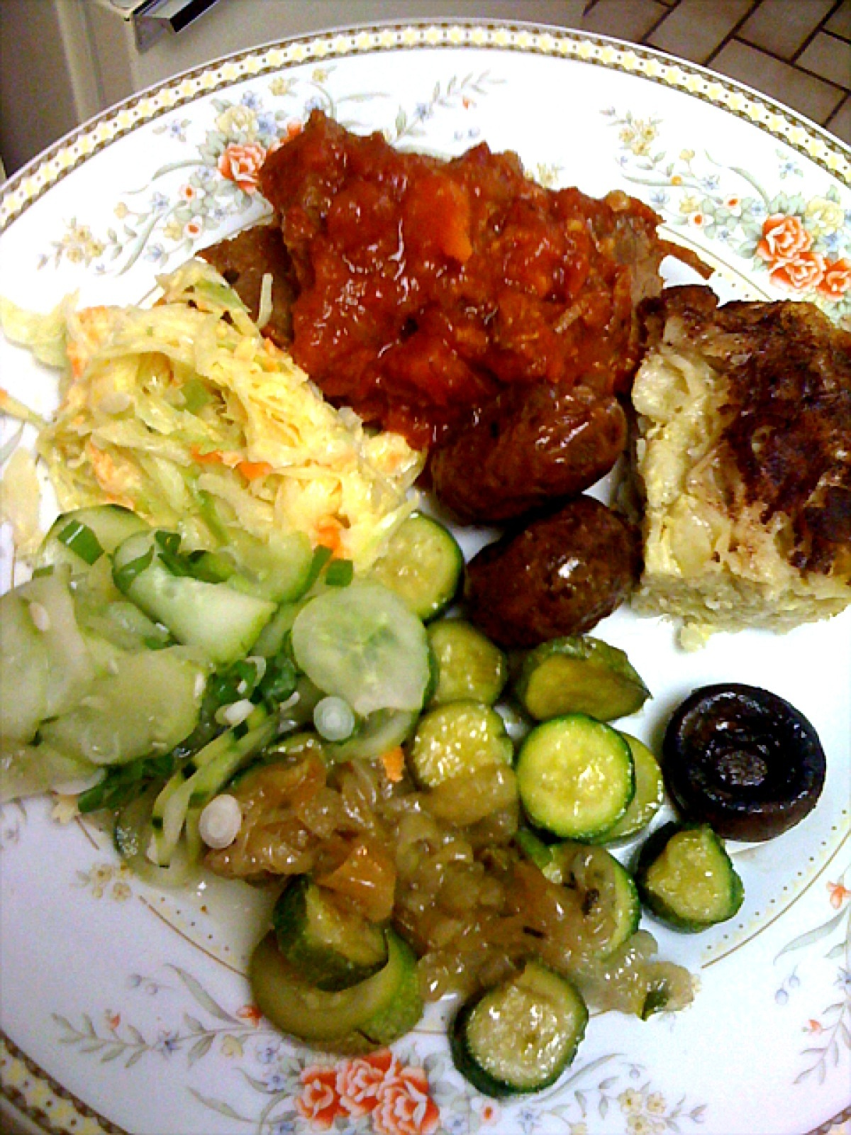 search for delicious - Home - Jewish New Year at Bubbe's House