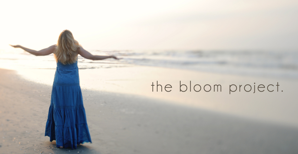 the bloom project.