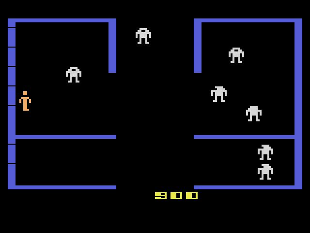 Atari 2600 Graphics