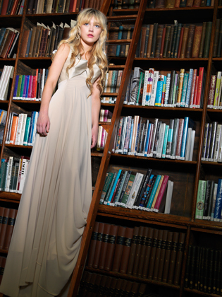 High Fashion Styled Shoot Photos Library