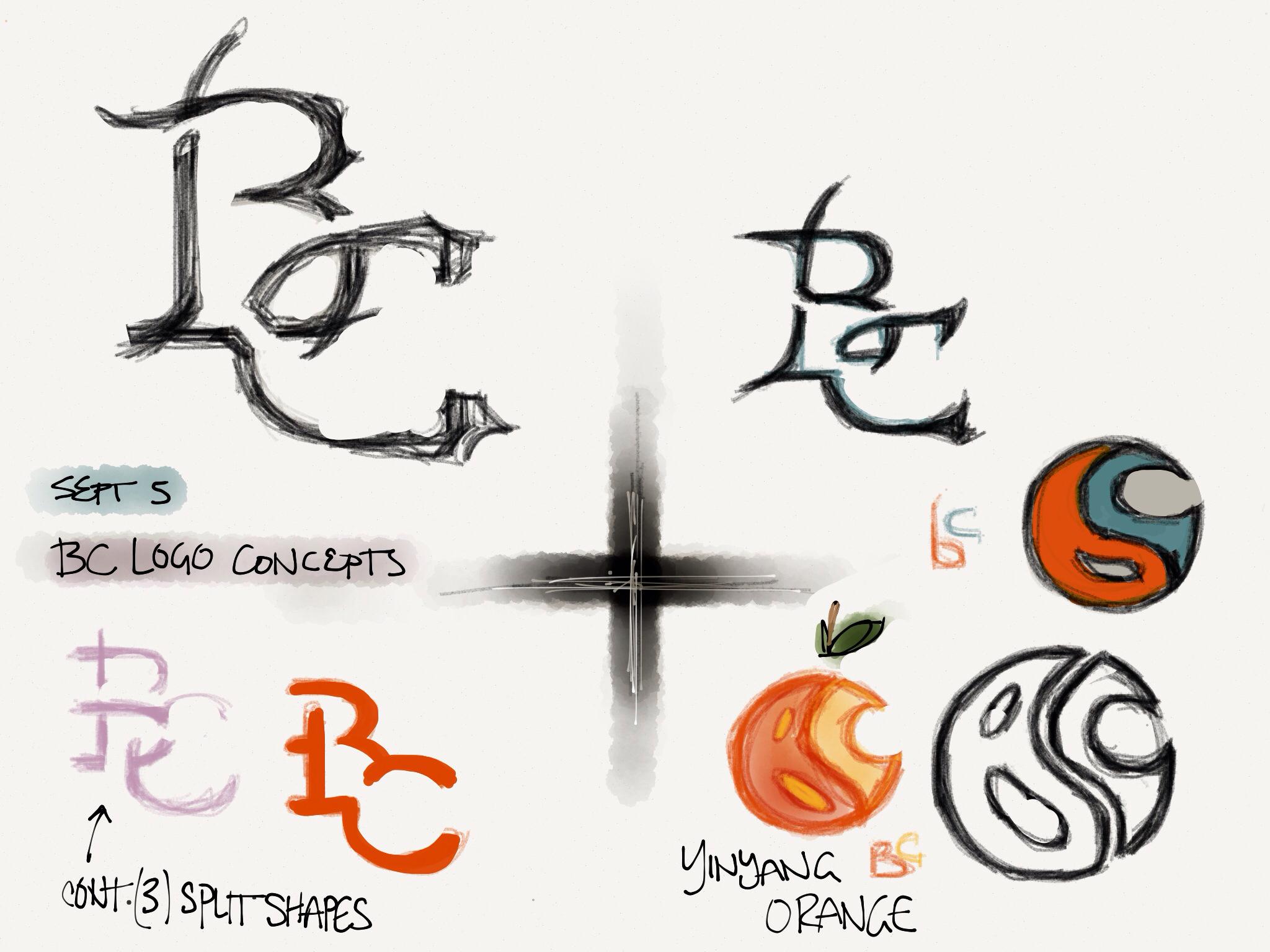 BC Logo Concept 2