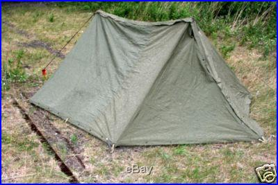 It was made of green canvas and supported by stakes wooden poles and guy lines. I learned to trench around the base use a good rain fly and ground tarp ... & Tent-know-ledgy - Home - Doug Johnsonu0027s Blue Skunk Blog