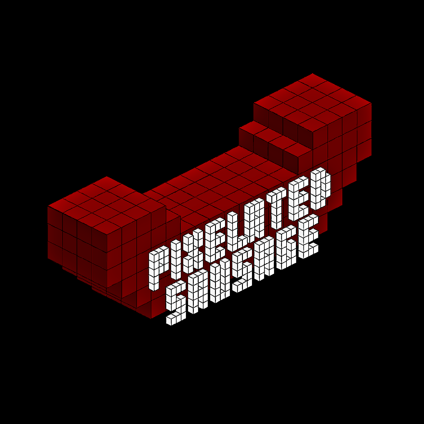 The Pixelated Sausage Podcast logo