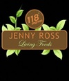 Jenny Ross, 118 Degrees