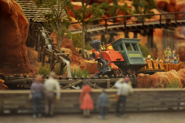 we ve got lots of big thunder mountain railroad love for everyone this ...