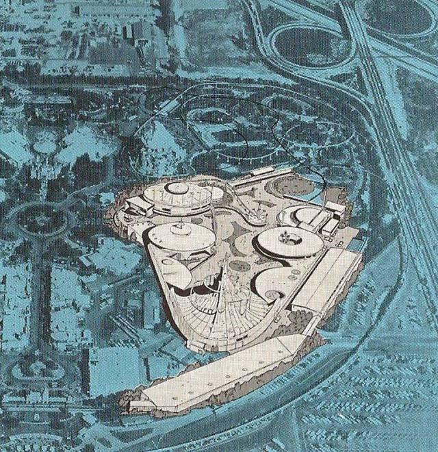 Tomorrowland 67 Part 4 Imagineering Disney