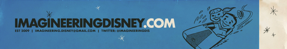 The Imagineering Disney Blog