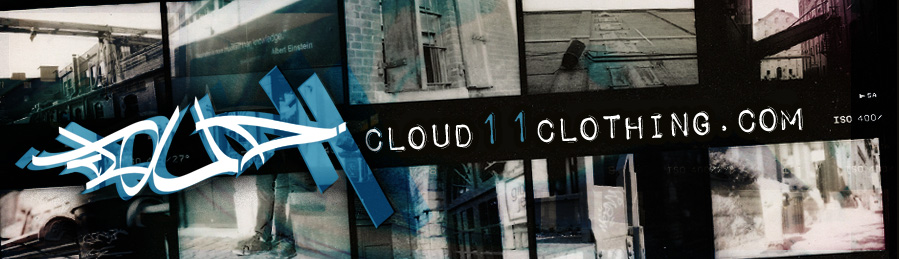 Cloud 11 Clothing