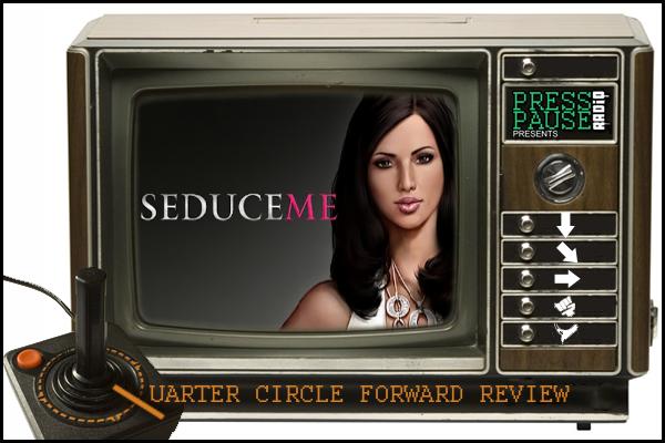 seduction video games