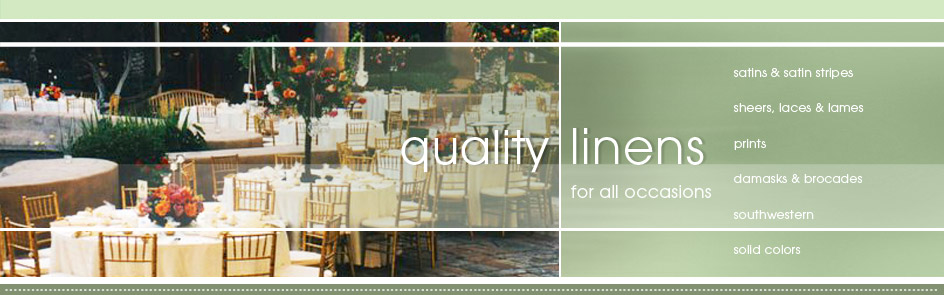 Surprising Home Special Events Table Linens Rentals Download Free Architecture Designs Momecebritishbridgeorg