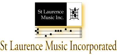 St Laurence Music Incorporated
