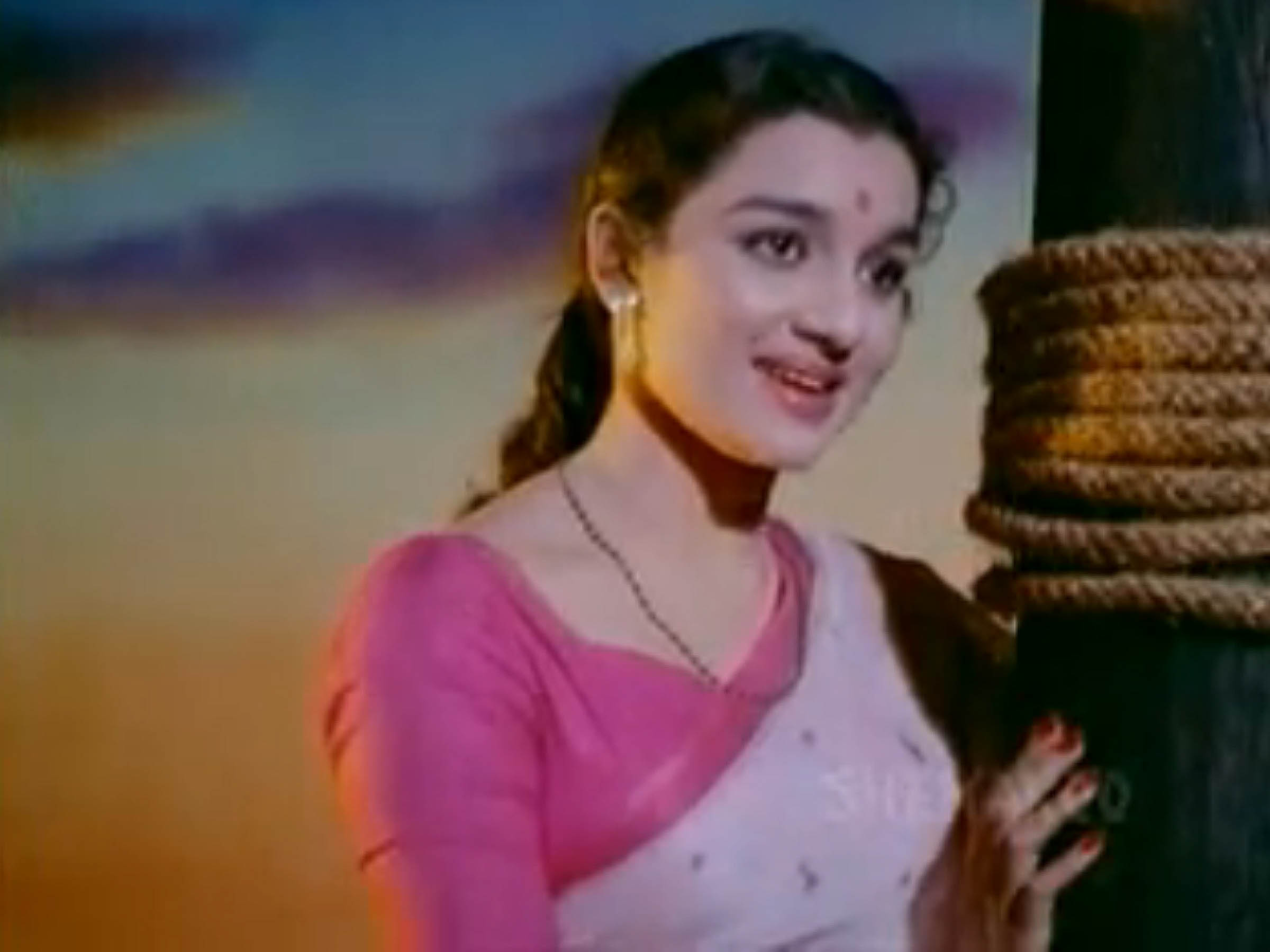 asha parekh indian actress