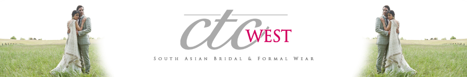 CTC West | South Asian Bridal & Formal Wear