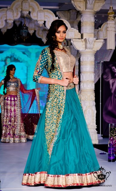 CTC West - South Asian Bridal and Formal Wear - Blog - The Big Fat ...
