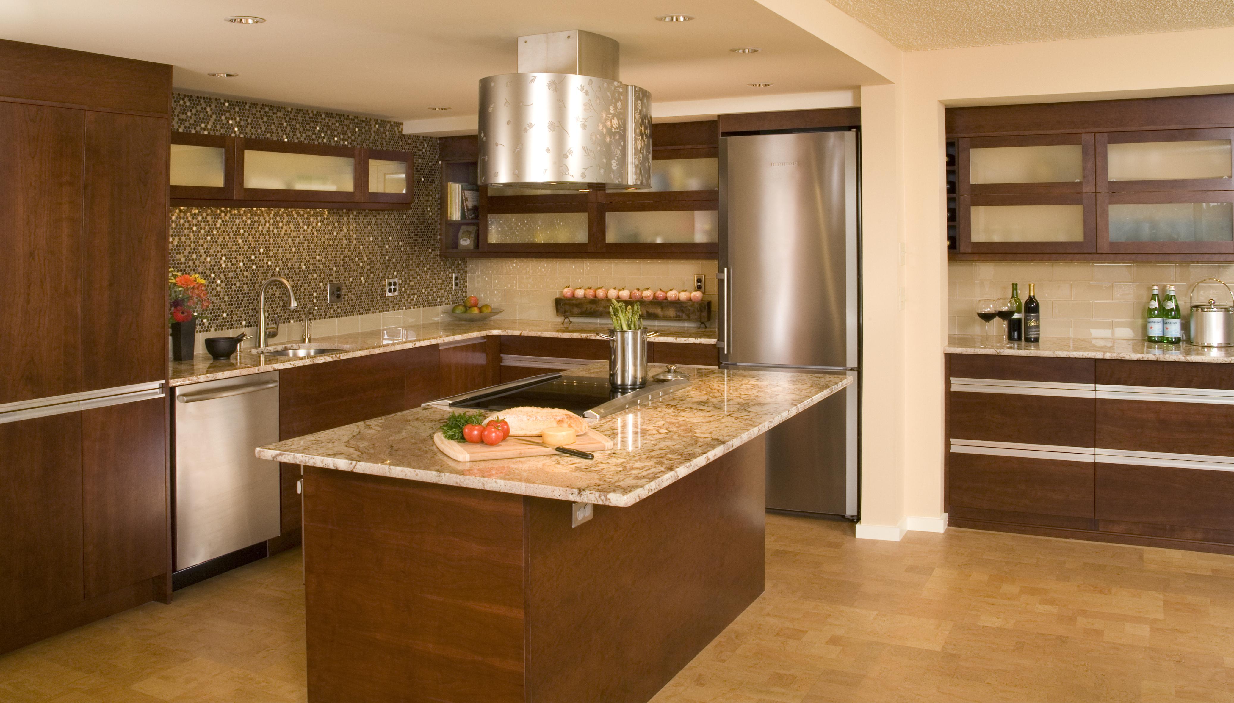 Award winning kitchen seattle design inspirations blog for Award winning kitchen designs