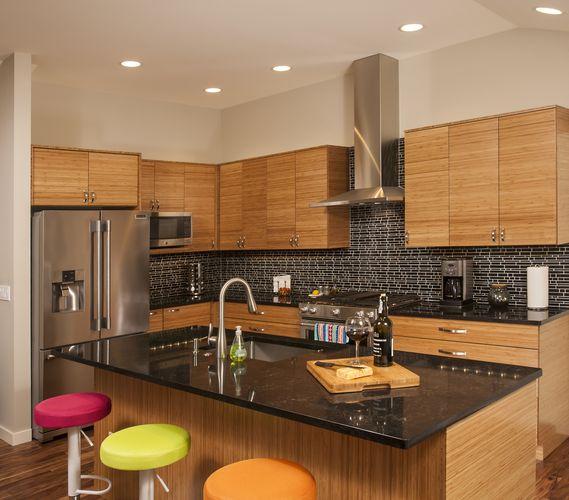 Seattle design inspirations blog interior designer for Kitchen designer seattle