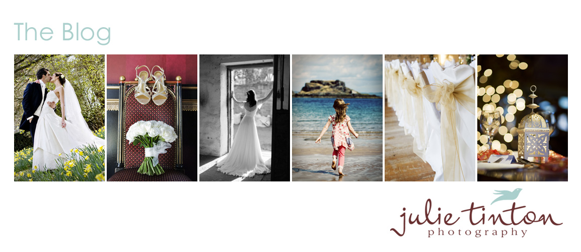 Edinburgh Wedding photographer, Julie Tinton Photography