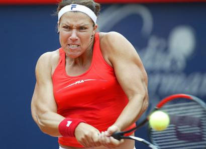 steroid use women's tennis