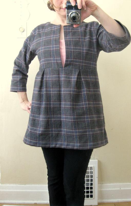 Modern Organic Fabrics - Journal - Sewing Pattern Review ...