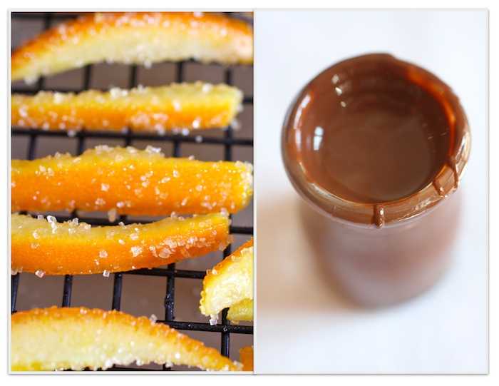 The Italian Dish - Posts - Orangettes