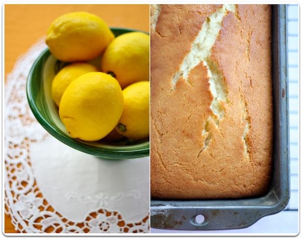 The Italian Dish - Posts - Lemon Pound Cake Parfaits in Jars