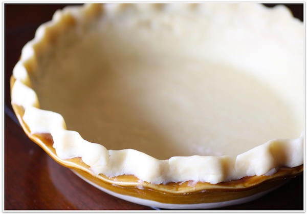 ... - You Will Make Homemade One-Minute Pie Dough. And Raspberry Pie
