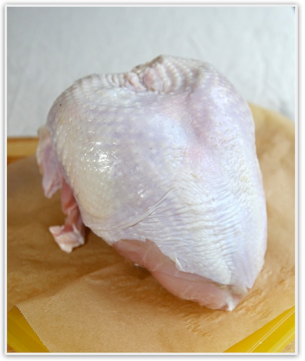 The Italian Dish Posts A Different Turkey For