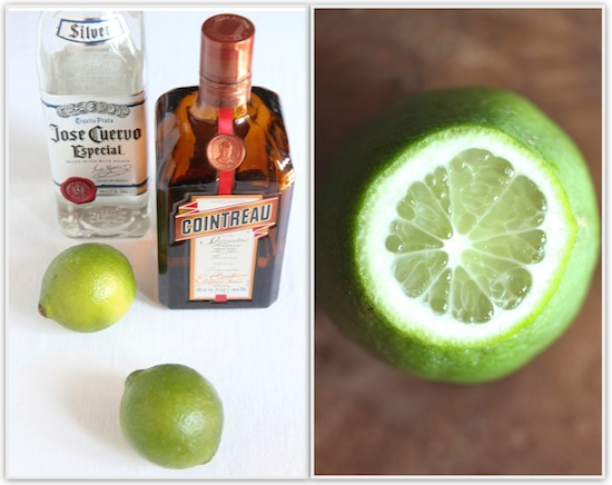 The Italian Dish - Posts - Basil Lime Cocktail