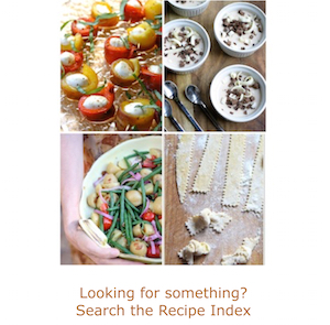 The italian dish posts or use key words to search this site forumfinder Gallery