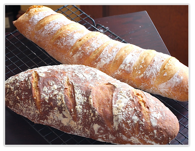 If Your Bread Is Gummy On The Inside Try Either Increasing Amount Of Flour By 1 4 Cup And Or Baking Time 5 10 Minutes