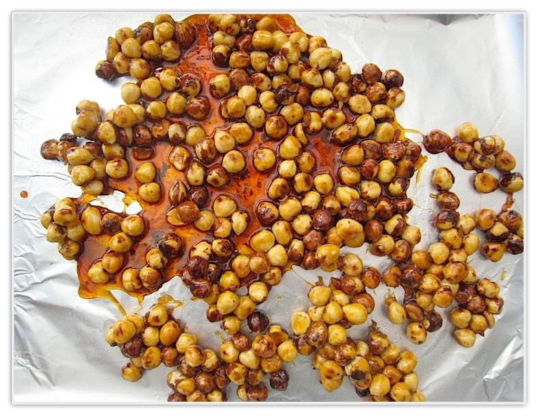 The Italian Dish - Posts - Hazelnut Semifreddo with Caramel Sauce