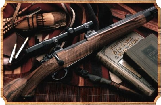 Image result for the best rifle wood stock