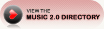 View The Music 2.0 Directory
