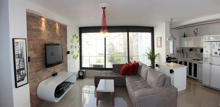 Дизайн решения для квартиры