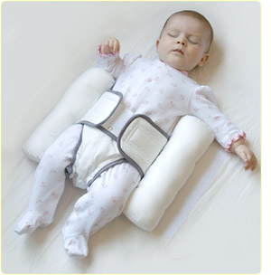 Baby Stay Asleep, Infant Reflux Positioning System
