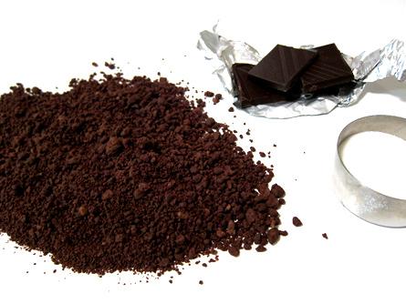 The Lone Baker Journal Chocolate Soil