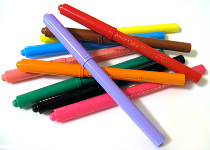 Food Colouring Pens For Cakes