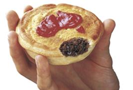 The lone baker journal for Australian traditional cuisine