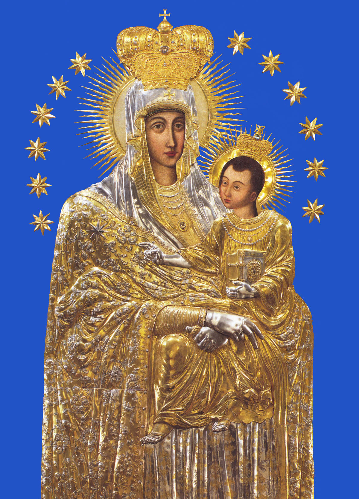 Knights Of Lithuania Our Lady Of Siluva