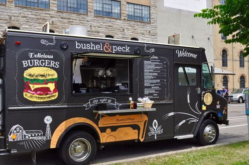 Food Truck Will Provide On The Go Lunch Options In Downtown East Area And  Support Minnesota Historical Society Events And Venues, Du0027Amico Catering  And ...