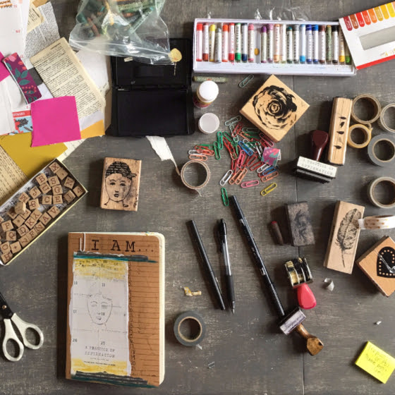 News from the Minnesota Center for Book Arts (MCBA