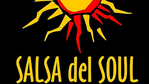 December 8, 2017, Friday   Salsa Del Soul At Day Block Brewing