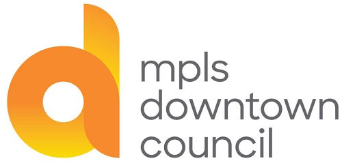 Image result for mpls downtown council logo