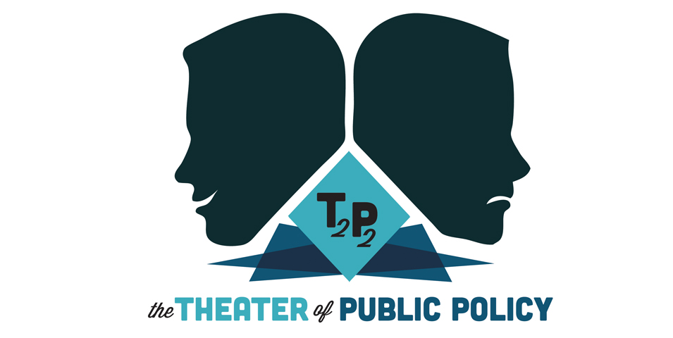 August 17, 2019, Saturday - Theater of Public Policy - History! at