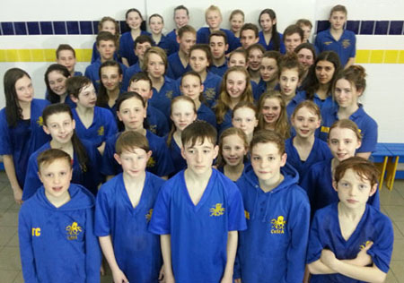 City of st albans swimming club trophy cabinet costa triumph at counties 2013 St albans swimming pool timetable