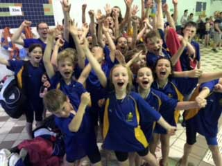 city of st albans swimming club home