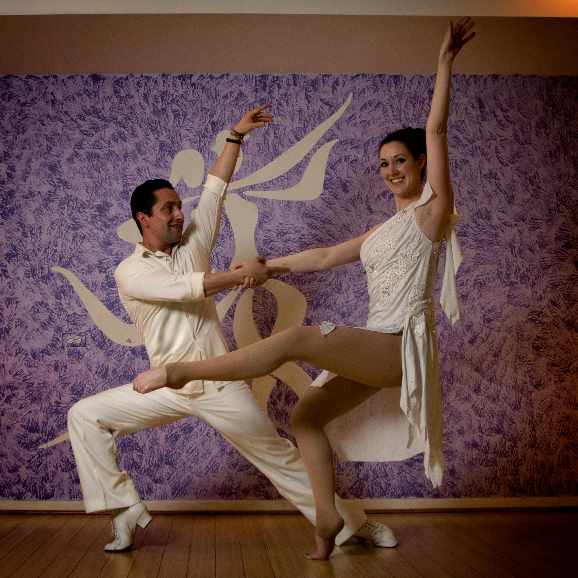 Zabor Dance The Dance Spot