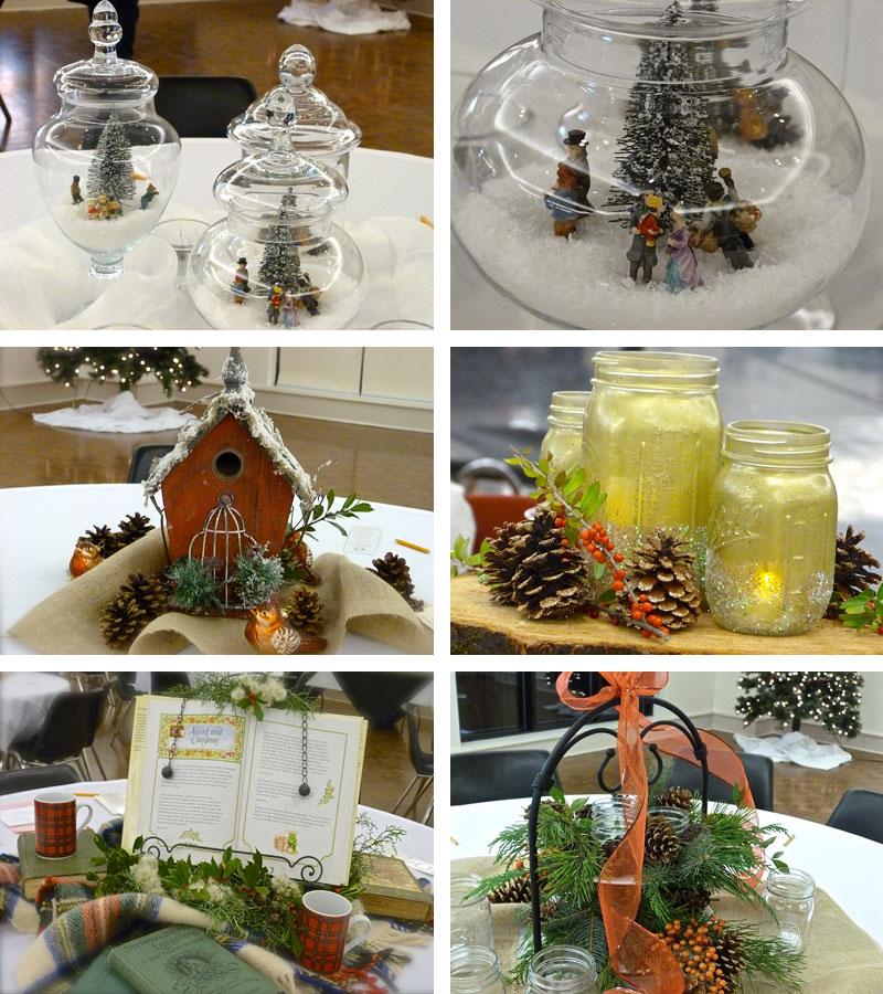 Holiday Decorating Ideas Part Ii Deb S Garden Deb S